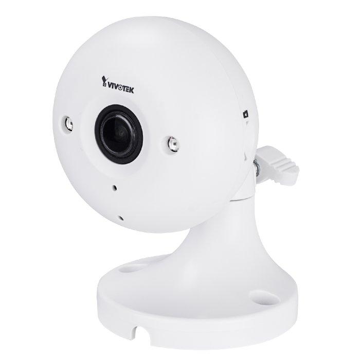 Vnitřní bezdrátová IP kamera VIVOTEK IP8160-W